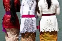 Ulu Danu Bratan Bali 2011
